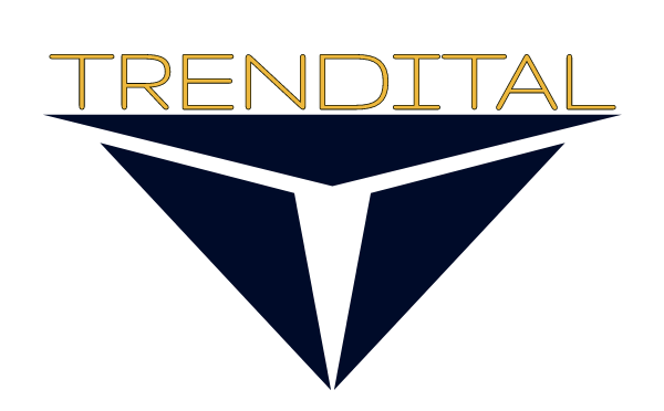 trendital.ro Logo